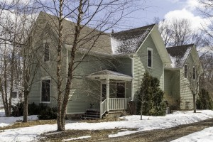 Historic Home for sale in the Village of Dexter