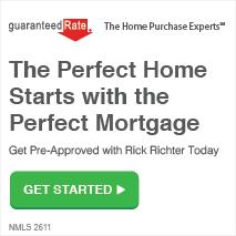 Rick Richter, Guaranteed Rate