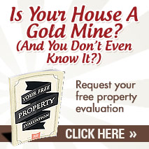 Piperpatners - is your house a gold mine?