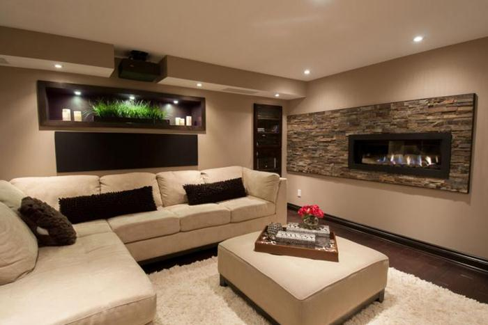 Cool-Basement-Decorating-Ideas