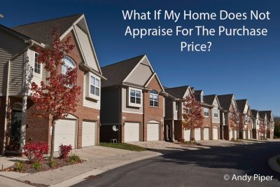 Should you pay more than appraised value for your home?