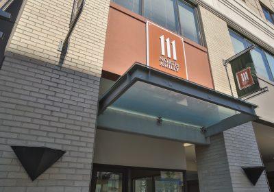 111 N Ashley #812. Downtown Ann Arbor Condominium for sale