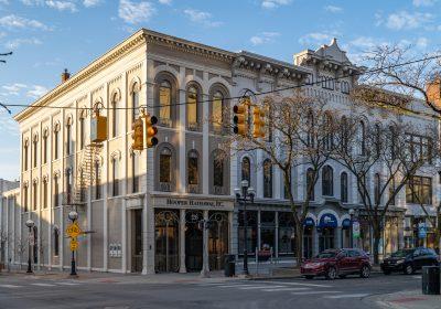 126 N. Main St. Ann Arbor, MI